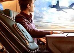 Emirates Trenitalia in un solo biglietto