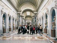 Maxitruffa: biglietti dei musei acquistati con carte di credito clonate