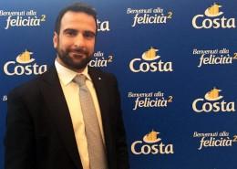 Welcome Travel a Fico con Costa Crociere