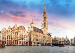 Bruxelles- pronta -a -riaprire -frontiere- Ue -tra -Paesi -simili -sul -virus