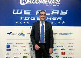 Welcome travel crea uno strumento per voucher