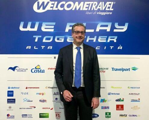 Welcome travel crea uno strumento per voucher